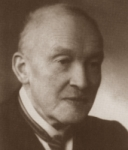 Pfarrer Dr. Johannes Grape (1870-1940)